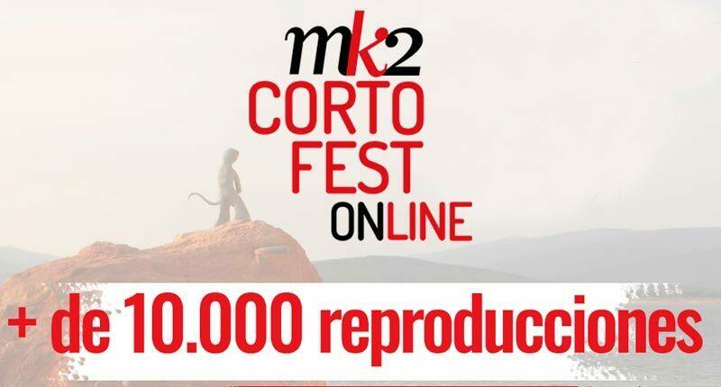 mk2 Corto Fest Online se consolida entre las propuestas durante la cuarentena