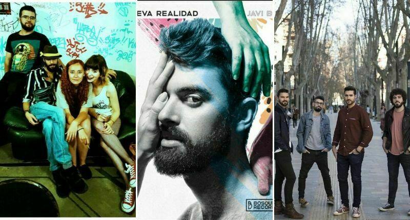 MusicHunters comparte las nuevas propuestas de sus artistas
