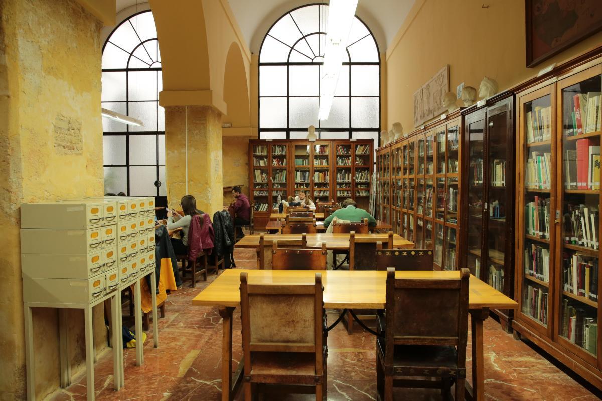 El Ayuntamiento de Sevilla activa el servicio 'Pregunte: la biblioteca responde'