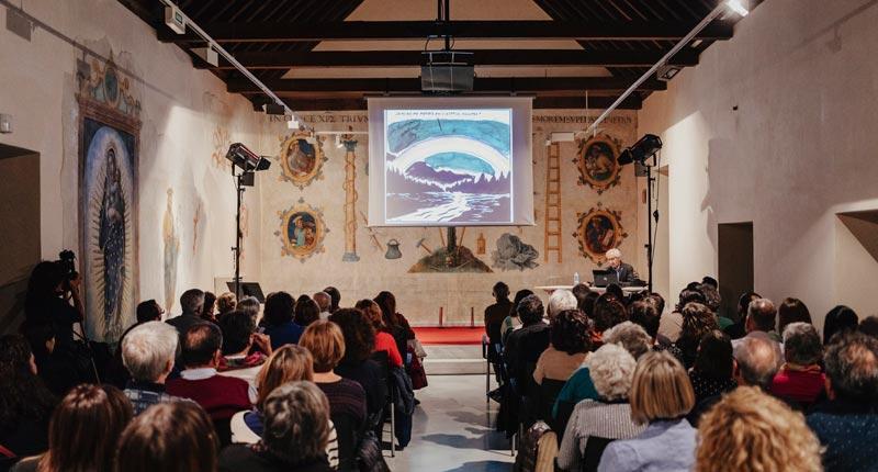 La Casa de los Poetas y las Letras, ocho años de creación y reflexión cultural
