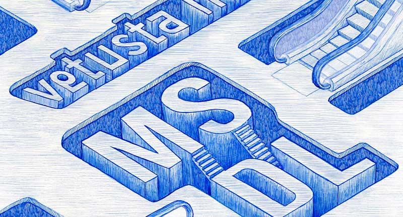 Vetusta Morla publica su álbum 'MSDL – Canciones dentro de canciones'