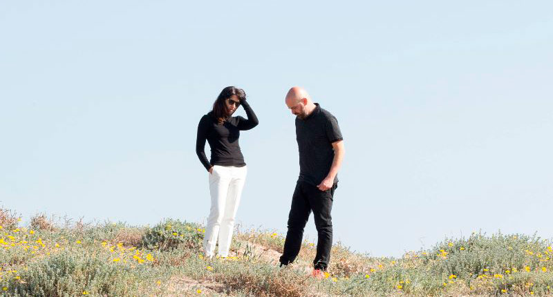 Descubre Cápsula de Sueños, el nuevo proyecto musical de Paco Tamarit