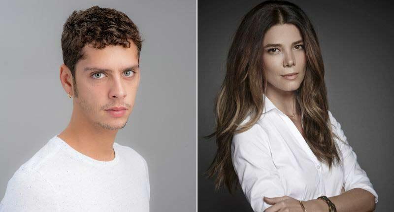 Eduardo Casanova y Juana Acosta, protagonistas de #NuestroCineNosUne