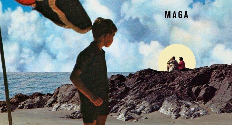 Maga regresa con 'Desde otro lugar', su nuevo tema