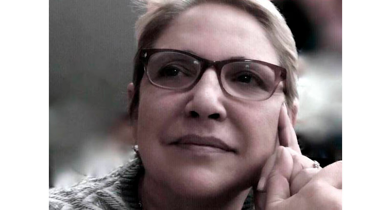 Mayda Bustamante, la conquista de una editora en un medio de hombres