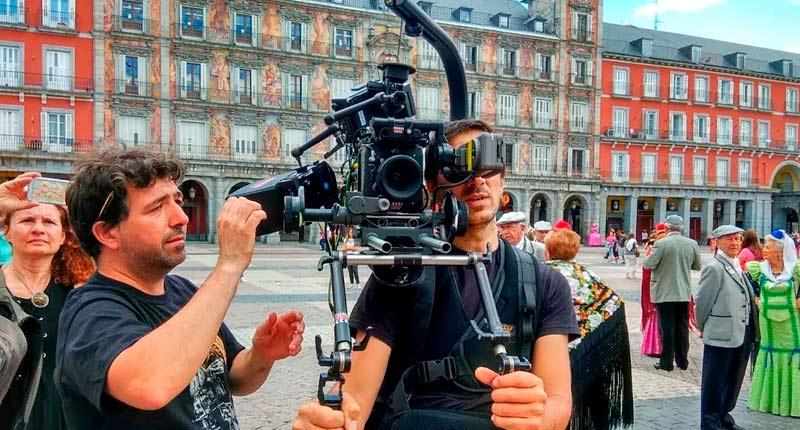 Casi mil proyectos optan a la segunda edición de Residencias Academia de Cine