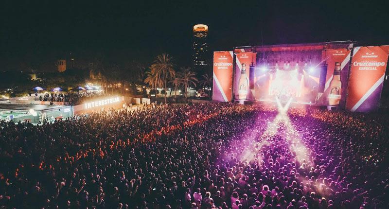 Interestelar Sevilla aplaza su celebración a 2021