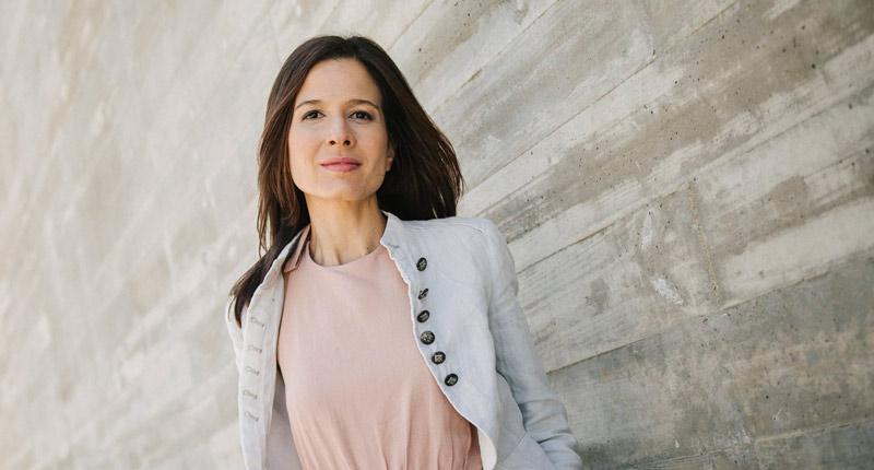 """Beatriz Robles: """"La desinformación ahora mismo es el mayor reto que tenemos a todos los niveles"""""""