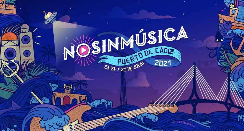 No Sin Música aplaza su edición a 2021