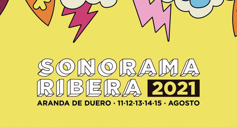 Sonorama Ribera aplaza su próxima edición a 2021