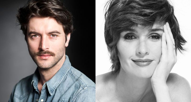 Javier Rey y Paz Vega protagonizan La casa del caracol