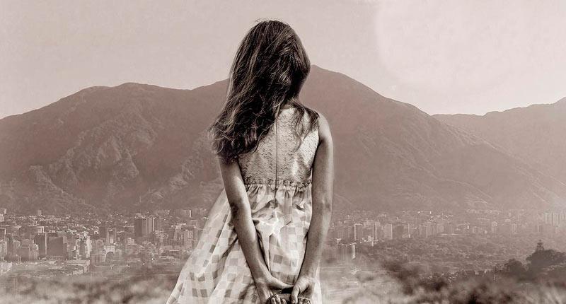 Miña nena: tiempos de despedidas (Josefina Novoa, 2020)