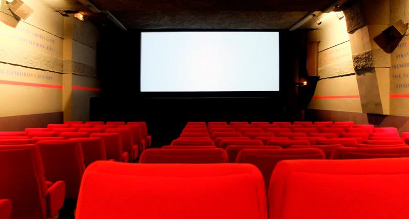 Los cines mk2 Cine/Sur retoman su actividad este viernes 26 de junio en toda España
