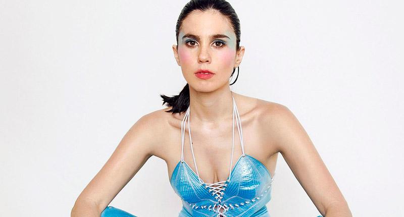 Corazón Astral, el próximo single de Javiera Mena