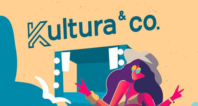 Kultura&Co, la nueva iniciativa de ocio en Sevilla