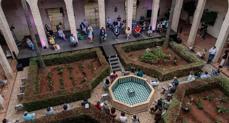 El Ayuntamiento de Sevilla convoca ayudas para apoyar al sector cultural