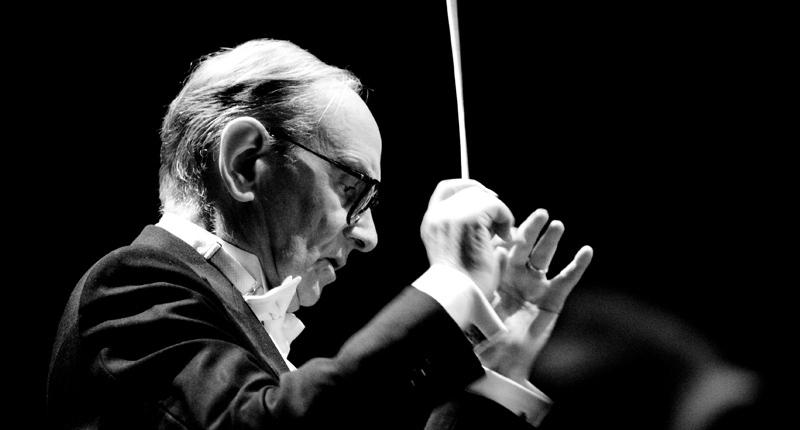 Ennio Morricone fallece a los 91 años de edad