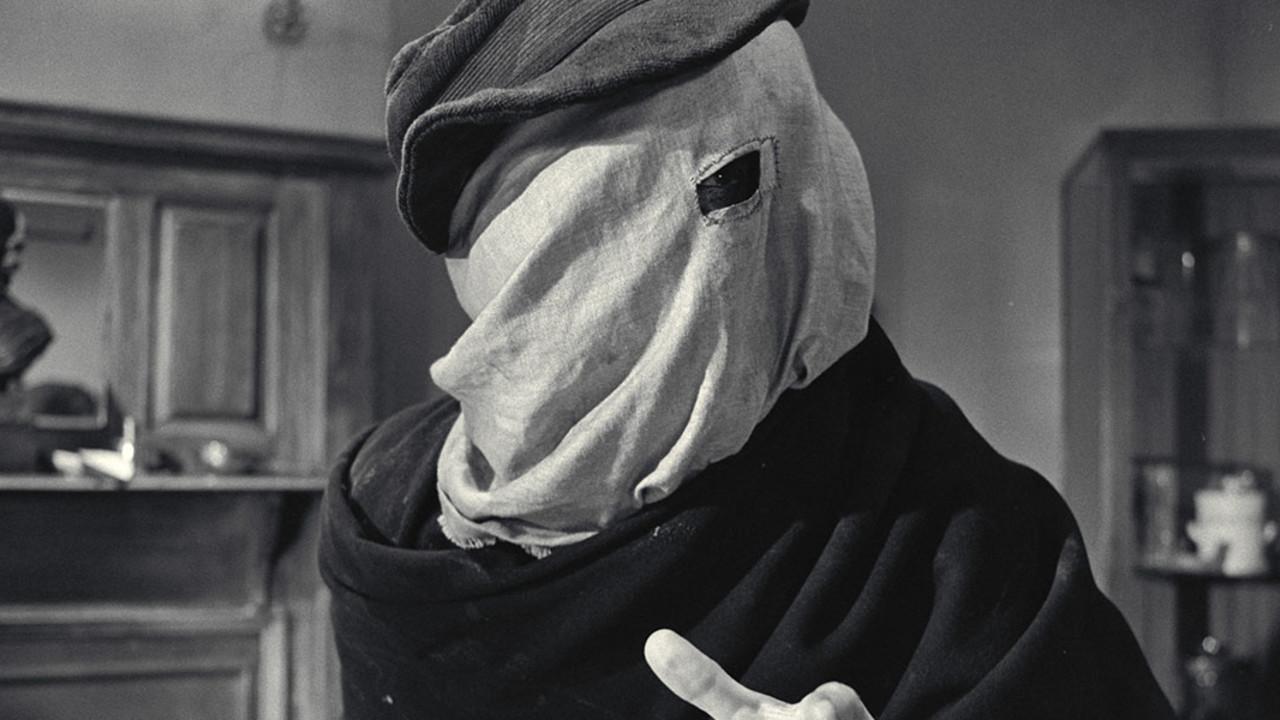 El Festival de Sitges 2020 celebra el centenario de El gabinete del doctor Caligari david lynch