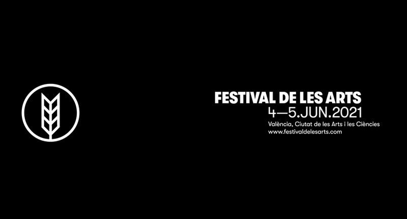 La 6ª edición del Festival de les Arts, aplazada a 2021