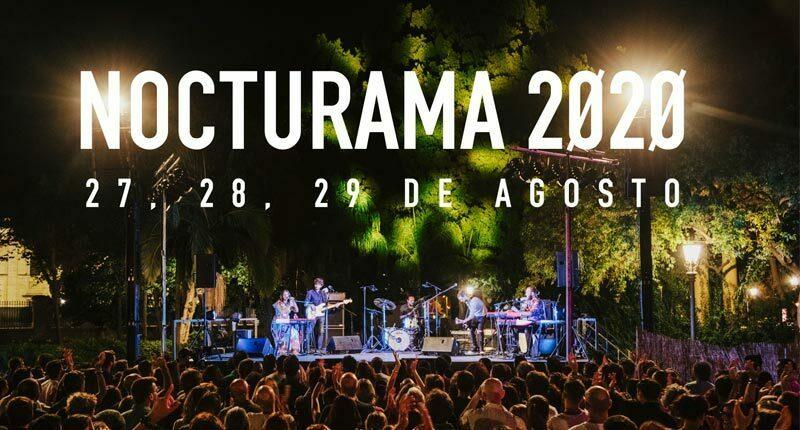 El ciclo musical Nocturama celebra su 16 edición en Sevillla