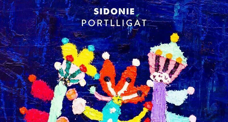 Portlligat, segundo adelanto de 'El regreso de Abba, próximo álbum de Sidonie