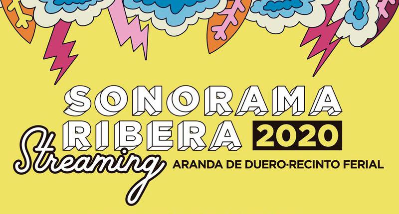 Sonorama Ribera anuncia el cartel de su edición en streaming