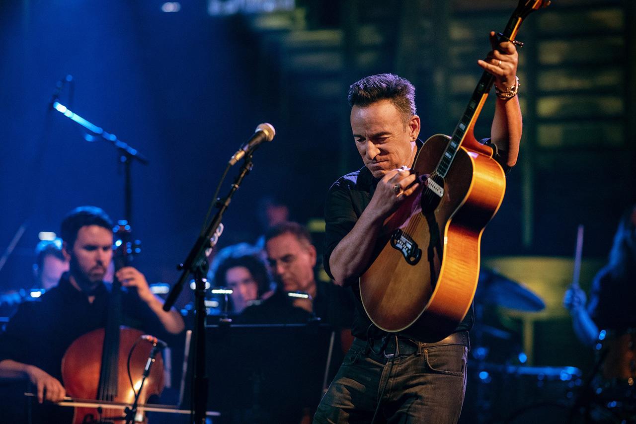 Pablo López, Queen y Bruce Springsteen, nuevos protagonistas en Movistar Fest