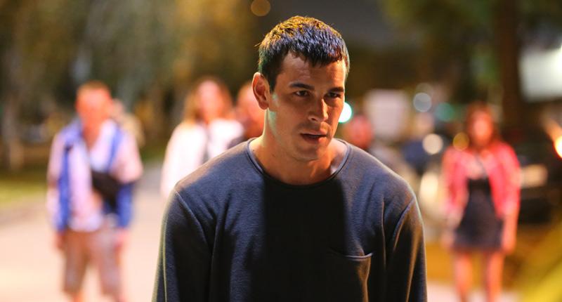 Disponible el tráiler de No matarás, thriller protagonizado por Mario Casas