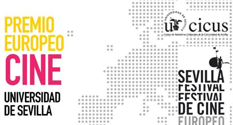 La Universidad de Sevilla convoca el XIII Premio Europeo de Cine