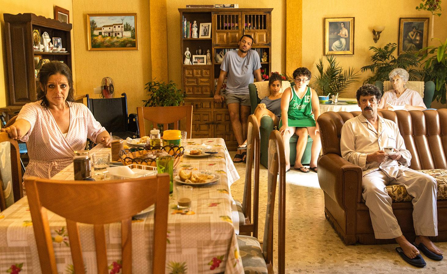 'Sevillanas de Brooklyn', comedia de Vicente Villanueva, comienza su rodaje