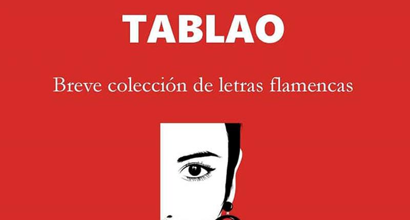 Fran Nuño pública en septiembre 'Tablao', una obra sobre letras flamencas