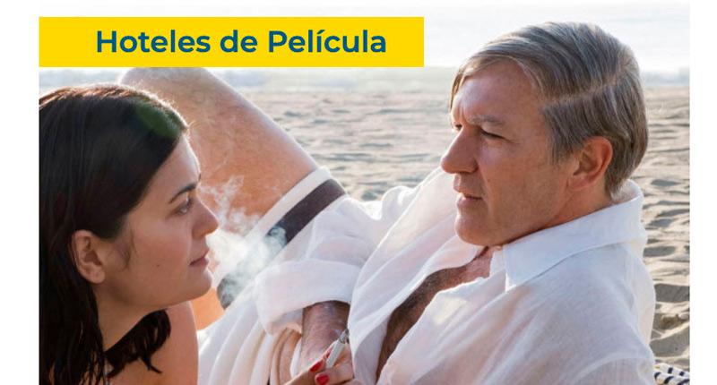 Andalucía Film Commission ofrece nuevas rutas de cine