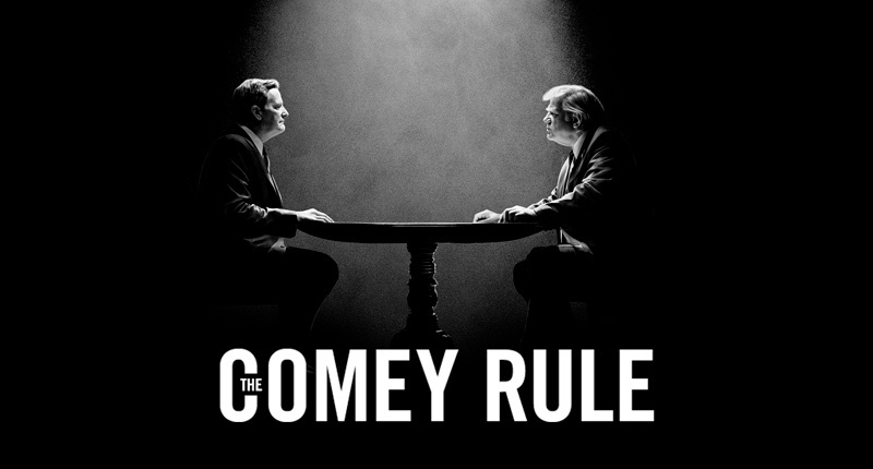 Movistar aborda la figura de Donald Trump en la esperada miniserie The Comey Rule