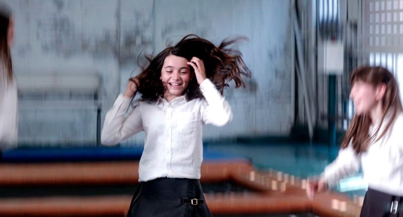 Las niñas, de Pilar Palomero, mejor película española en el Festival de Cine de Málaga