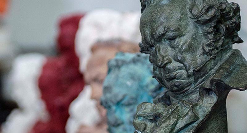 Valencia culmina el Año Berlanga con la gala de los 36 Premios Goya