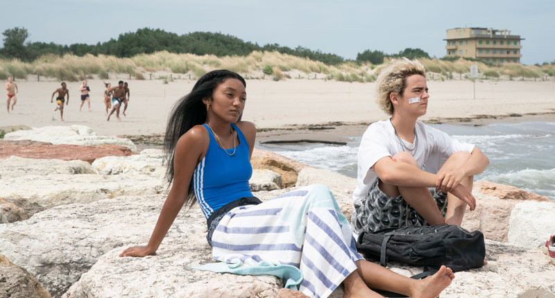 El Festival de San Sebastián acoge el estreno mundial de 'We Are Who We Are', de Luca Guadagnino