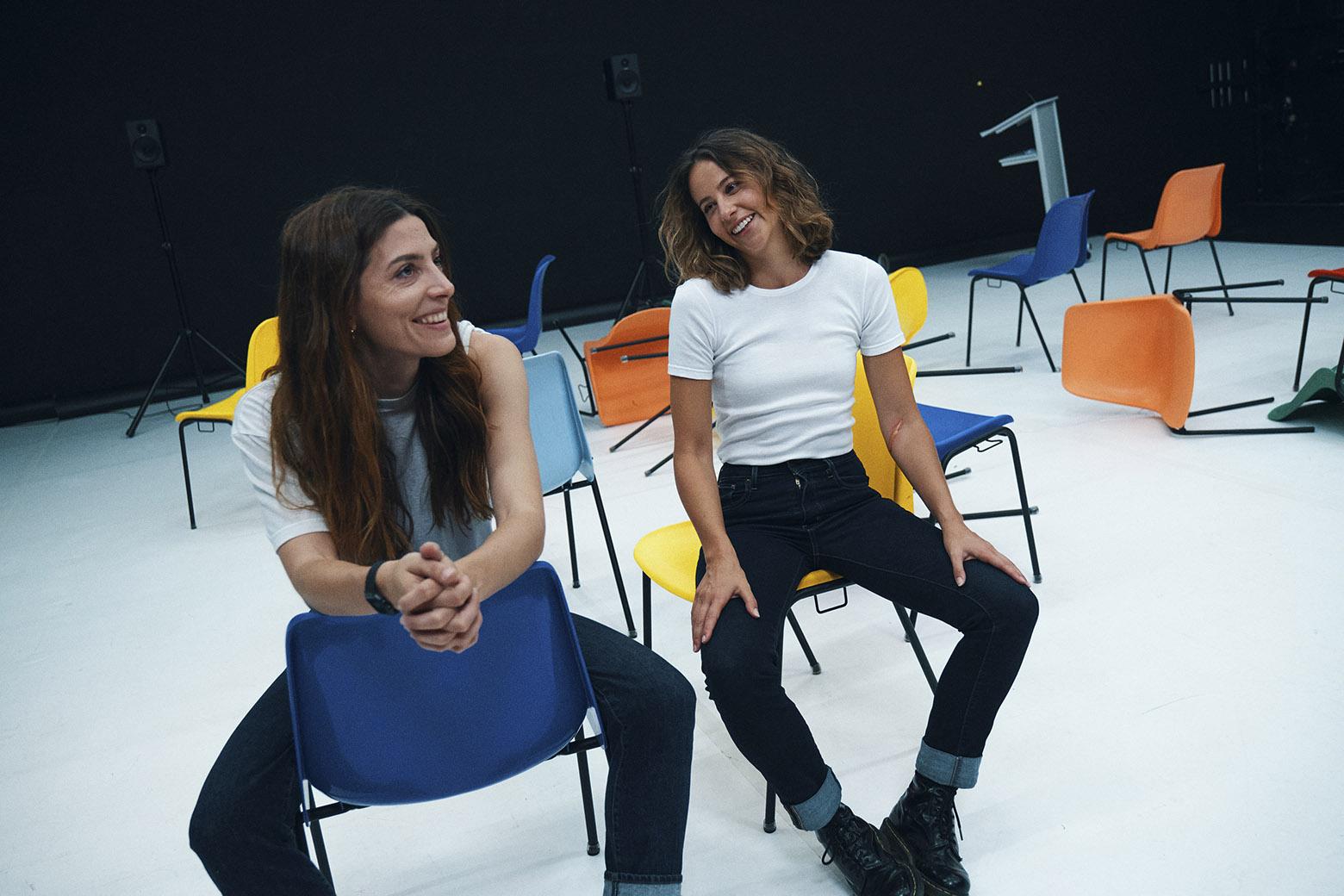 Siete largometrajes y el primer episodio de una serie conforman en el Festival de San Sebastián la muestra Made in Spain