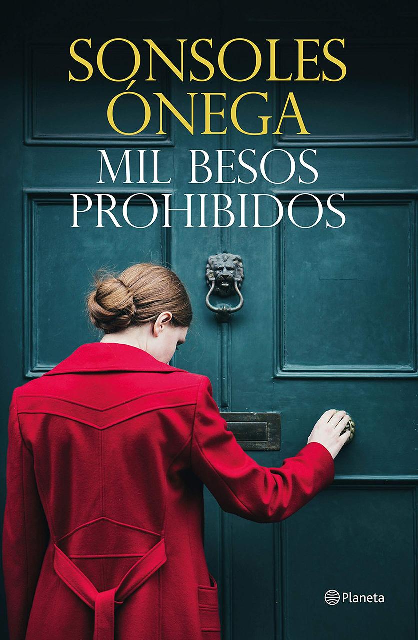 Mil besos prohibidos (Sonsoles Ónega, 2020)
