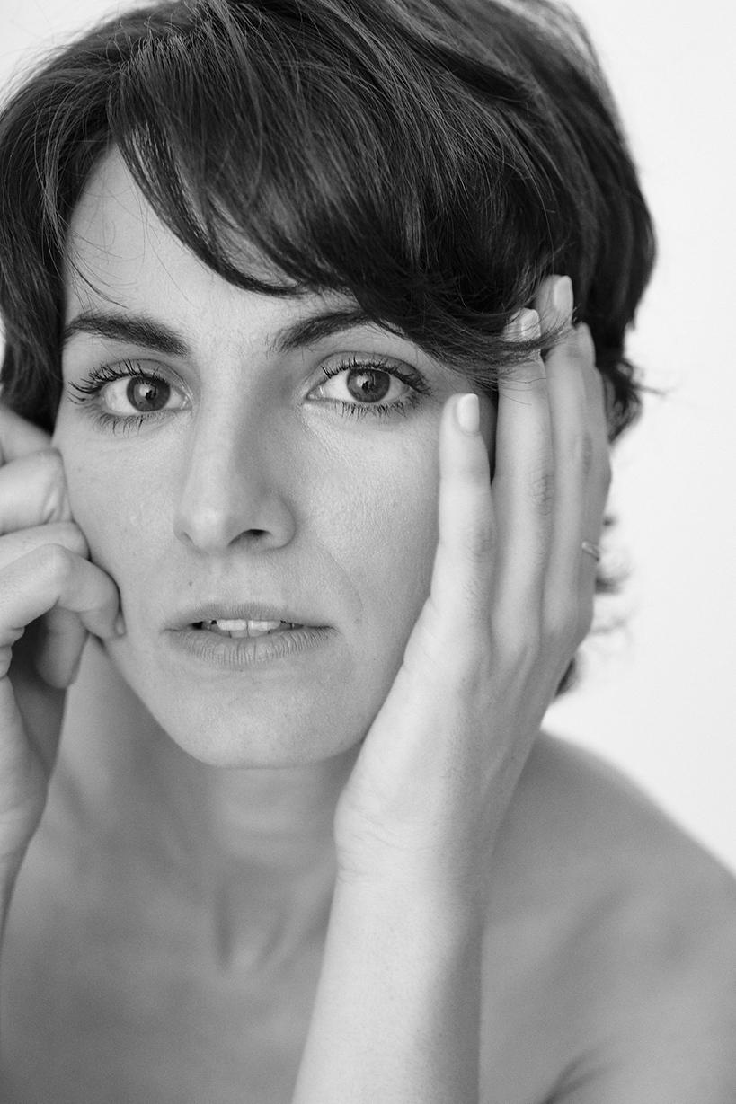 """Silvia Acosta: """"Me siento muy identificada con Abril, mi personaje en 'Una vez más'"""""""