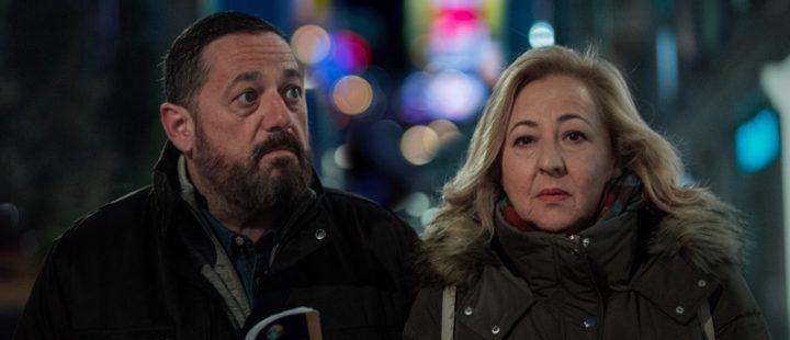 """Pepón Nieto: """"Un efecto óptico es una película especial, personal, diferente a mucho cine que se ve y a los cánones del cine en general"""""""