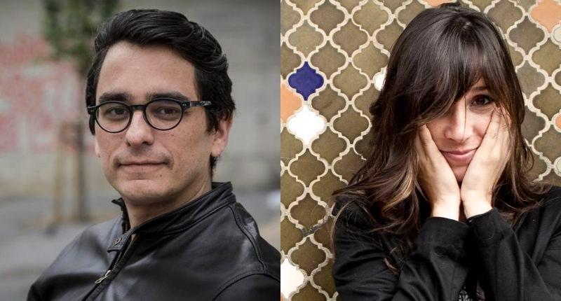 El cine de Andrés Duque y Renate Costa, en abierto en Alcances