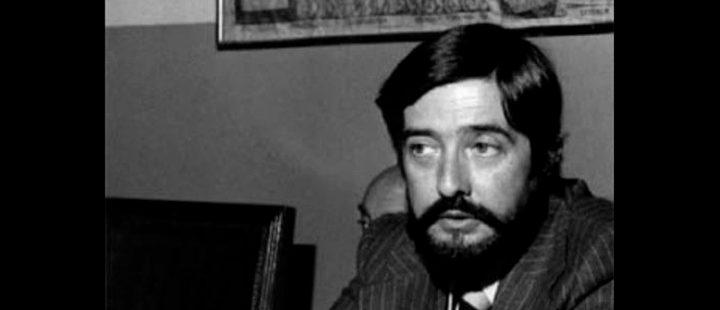 Sevilla recuerda el centenario del nacimiento de Rafael Montesinos