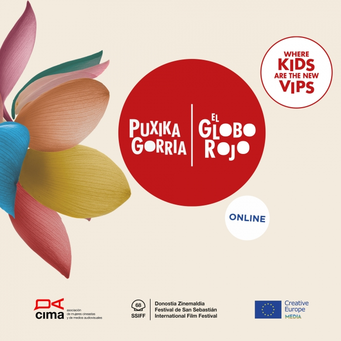 El Festival de San Sebastián impulsa el servicio de conciliación Puxika Gorria