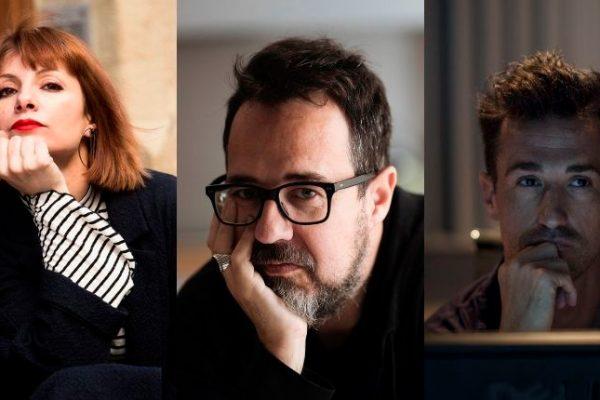 Najwa Nimri, Paco Plaza y Oriol Tarragó se suman a la lista de premiados de Sitges 2020