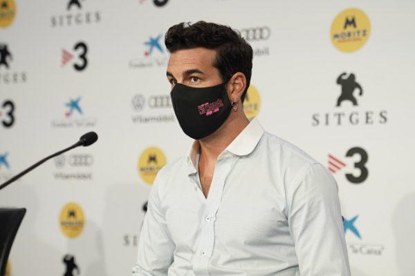 El descenso a los infiernos de Mario Casas en 'No matarás' protagoniza el sábado en Sitges