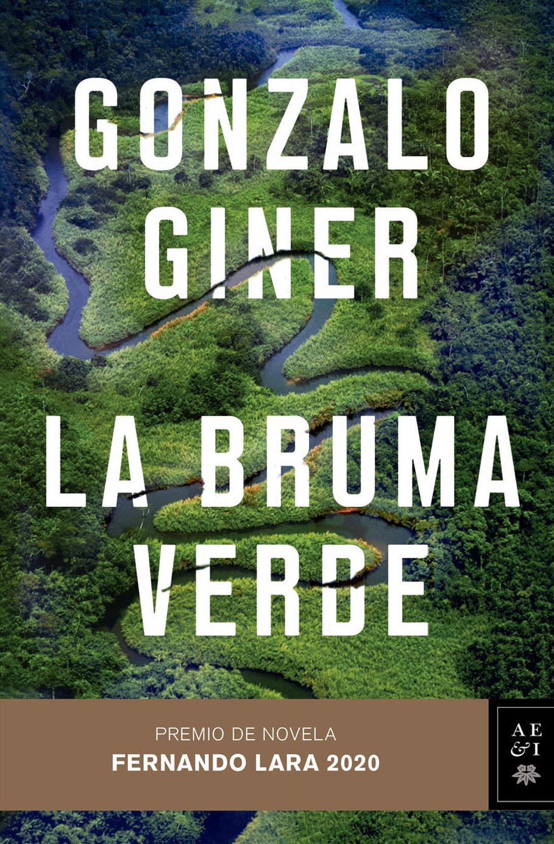 La bruma verde (Gonzalo Giner, 2020)