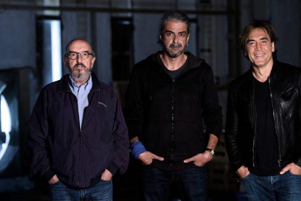 Comienza el rodaje de El buen patrón, de Fernando León de Aranoa