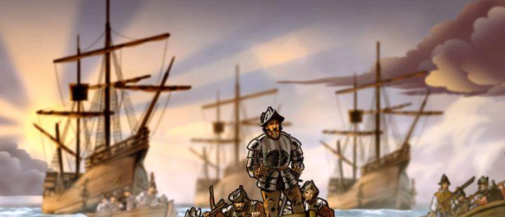El Festival de Sevilla presenta 'El viaje más largo', sobre la expedición de Magallanes-Elcano