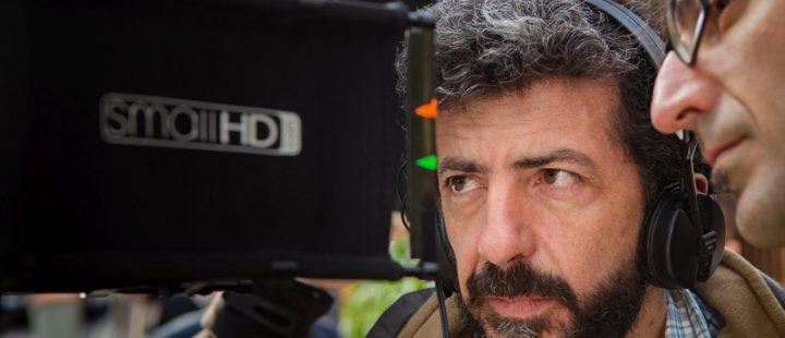 Alberto Rodríguez, premio Ciudad de Huelva 2020
