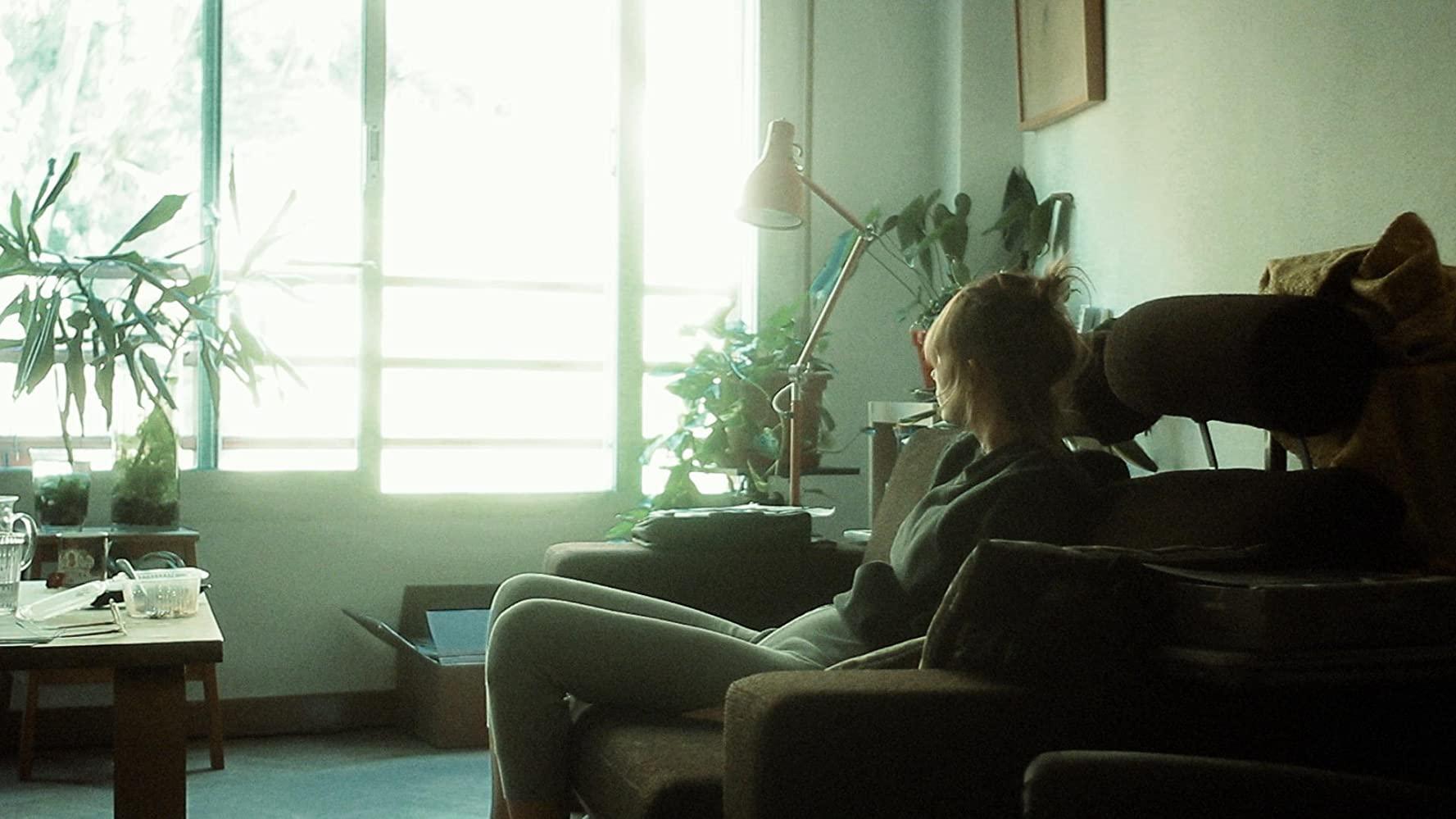 Pablo Hernando presenta en Sitges el corto 'El ruido solar'